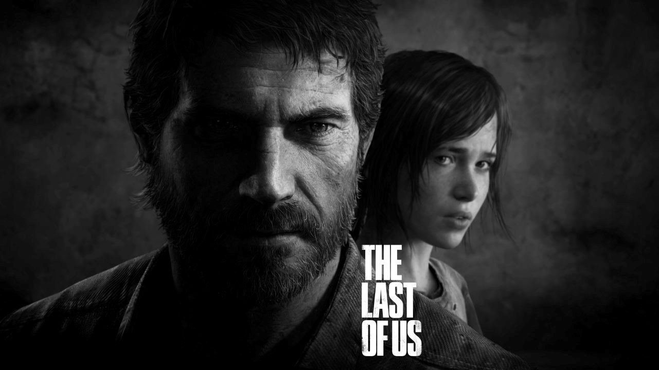 Almost an Hour long Gameplay of The Last of US!