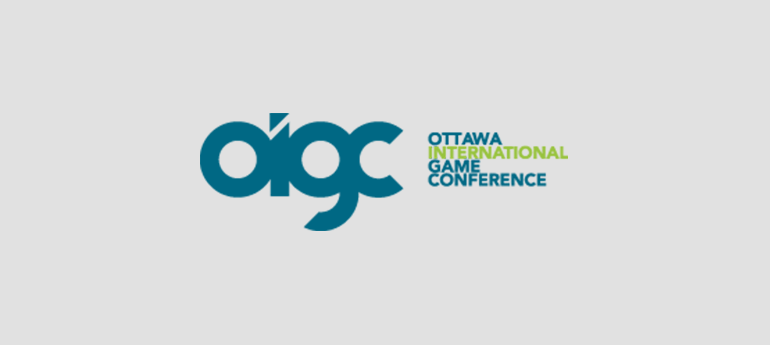 oigc-ottawa international gaming conference