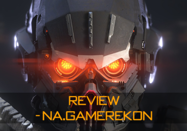 review killzone shadow fall