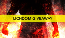 Win a copy of Lichdom for PC