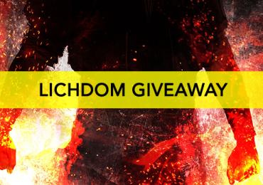 LICHDOM GIVEAWAY