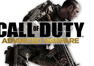 cod advanced warfare trailer