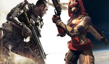 Pre-order COD: Advanced Warfare to get Destiny's in-game reward