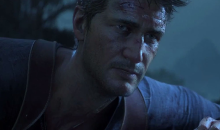 Uncharted 4: A Sneak Peek at The Next-Gen Drake?