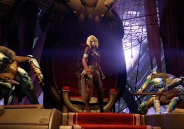 wrath queen destiny event