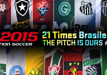 2015 pes brazil team