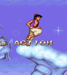 Aladdin: How Do You Like Them Apples?!