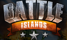 Battle Islands Is Now Available for PS4