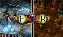 505 Games Showcase: Ember and Our Conversation With Jeff Birns