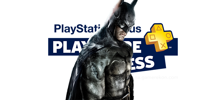 psn plus batman arkham asylum