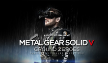Metal Gear Solid V: Ground Zeroes Now Available for PC