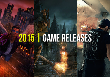 2015 video game release date and price gamerekon