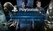 PlayStation Experience 2014| Uncharted 4: A Thief's End Gameplay