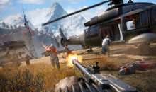 Far Cry 4 | Ubisoft Announces Upcoming DLC