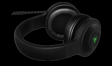 The Razer Kraken Gaming Headset For The Xbox One
