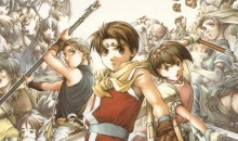 Suikoden II Is Coming To The PS One Classic Collection