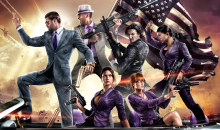 Humble Bundle: Saints Row Weekend Sale
