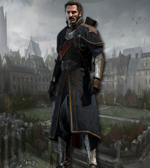 Review | The Order 1886