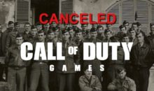 CANCELLED Call of Duty Games ! ( World War Era )